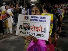 Verkrachtingsslachtoffer in India onderweg naar rechtszaal in brand gestoken