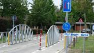 Verkeersremmende brug in Bruinbeekstraat wordt volgend jaar verwijderd