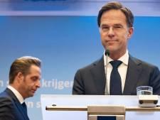Haagse bronnen: kans is klein dat avondklok wordt ingesteld