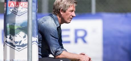 PSV staakt zoektocht naar nieuwe linksback