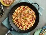 Recept van de dag: Okonomiyaki