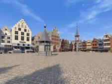 Van een 3D-Vischkraan tot wandeling over Markt in 1500: Erfgoed Den Bosch op voor prijs