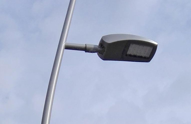 Een illustratiebeeld van ledverlichting.