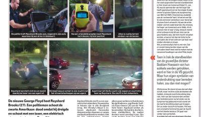 Weer dode door agent, weer zonder dodelijke dreiging