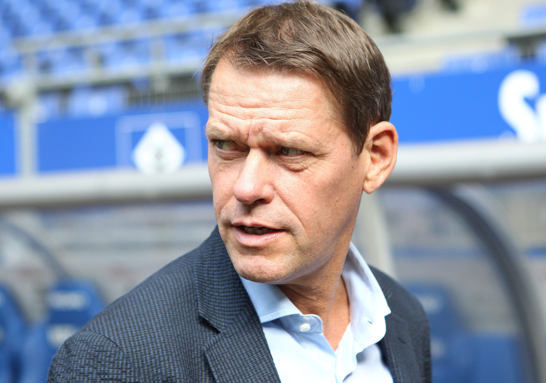 Frank Arnesen.