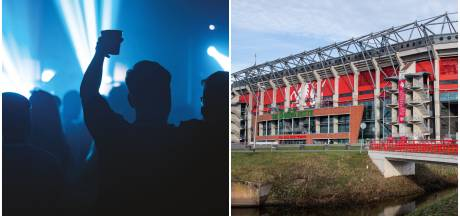 Gemist? Huurlingen weg bij FC Twente & hulpdiensten vrezen voor 'regelloze feestjes'
