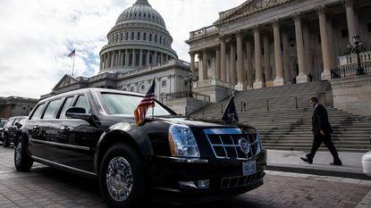 Verenigde Staten zoeken nieuwe versie 'The Beast'