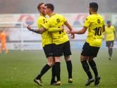 KNVB polst Halsteren voor promotie naar derde divisie