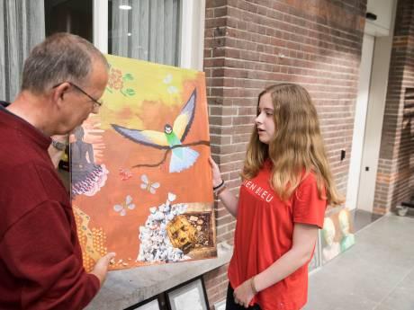 Expositie Amateurkunst dit jaar in Oirschotse basiliek