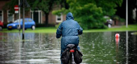 Ondanks regenval van laatste weken nog steeds neerslagtekort in Twente