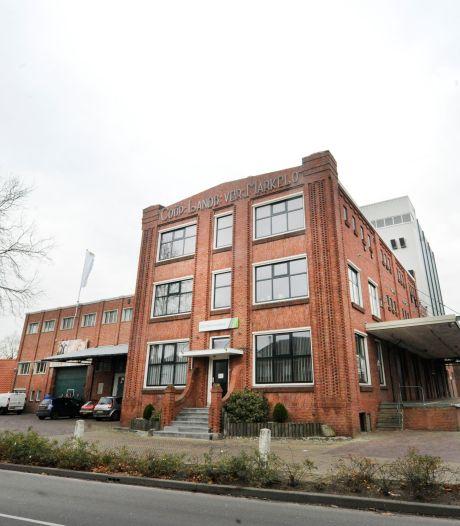 CDA ziet veevoederfabriek ABZ graag plaatsmaken voor woningbouw in het centrum van Markelo