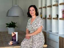 Aan schrijven verslaafde Ellen Lina wordt bang van haar eigen boeken