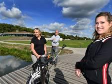Na de metamorfose: vlakke polder Vianen wordt glooiende golfbaan