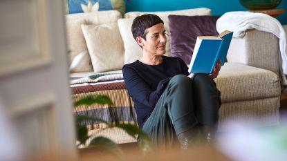 Voorlezen is hipper dan ooit: dit zijn de mooiste voorleesboeken voor volwassenen