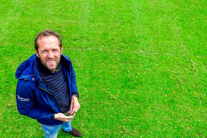 Arjan van der Laan: ,,Ik heb veel meegemaakt. Ik moet echt alles uit het leven halen. Elke dag opnieuw.