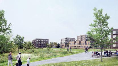 250 woningen op komst in Neerland