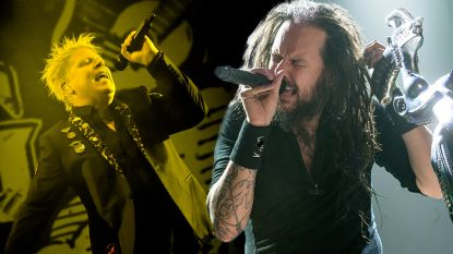 Korn, Deep Purple en The Offspring: Graspop maakt 74 nieuwe namen bekend