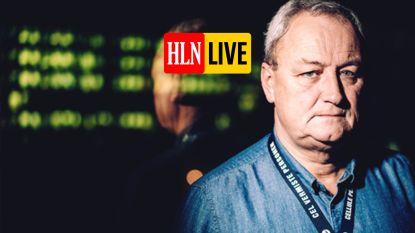 HLN LIVE. Alain Remue over de zaak Maddie McCann in VTM NIEUWS