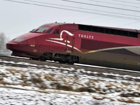De la concurrence pour Thalys