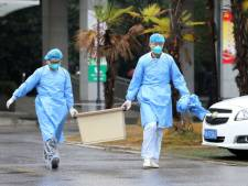 Nouvelle pneumonie mortelle transmissible par l'homme: que devons-nous craindre en Belgique?