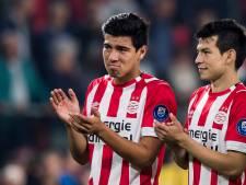PSV start eigen dependance in Mexico en gaat samenwerken met Chivas