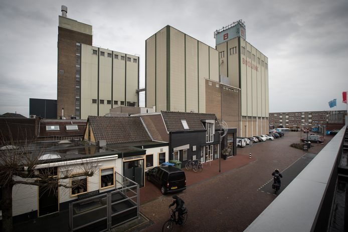 Het Raalter bedrijf Booijink Veevoeders.