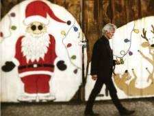 Rodney Crowell gooit wat azijn in de kerstwijn