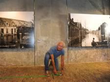 Het 'nieuwe normaal': een stoplicht in het museum