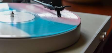L'impact écologique des vinyles en cours d'amélioration