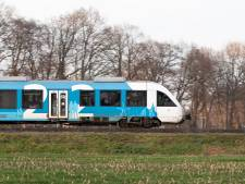 Elektrische trein vervangt dieseltje op tracés Hardenberg-Almelo en Zutphen-Oldenzaal (maar dat duurt nog zeker tot 2026)