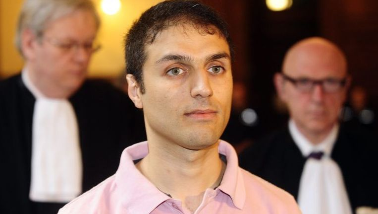 Bahar Kimyongur werd vrijgesproken in het terreurproces tegen het extreem-linkse DHKP-C.