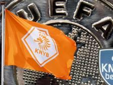 Brabantse clubs strijden voor plekje in KNVB Beker: OSS'20 verslaat Ajax, Dongen onderuit tegen DVS'33