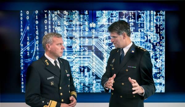 Defensie en politie gaan samen personeel werven