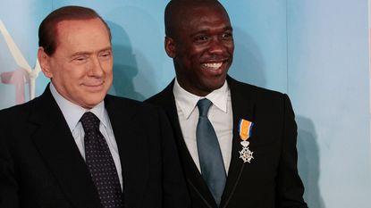 """Berlusconi: """"Niet tevreden met dit Milan"""""""