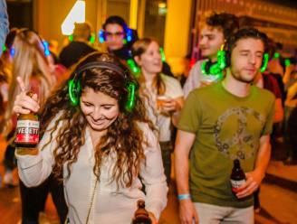 Buscemi, Faisal en Bibi Seck vervoegen line-up van stadsfestival Full Circle