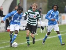 Vlag uit bij Zeelandia Middelburg en Clinge: KNVB laat clubs promoveren