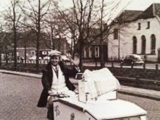 Harmen van Mink's IJs leerde Spakenburgers ijs eten