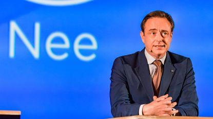 """""""Uw partij verkoopt visa"""": De Wever krijgt de volle laag tijdens debat, dat u hier volledig kan herbekijken"""