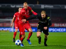 Samenvatting | Almere City FC - Go Ahead Eagles
