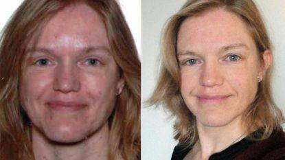Wie zag Monique Willart (38) uit Beernem? Politie speurt gebied af met speurhonden en heli