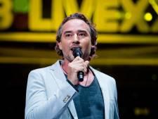 Jeroen Nieuwenhuize is uitgeteld bij de Top 40