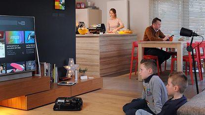 Bluetooth-toilet, wifi-oven... zo slim is het huis van onze HLN-woonexpert