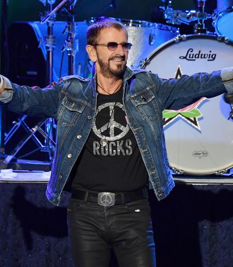 Ringo Starr kondigt twintigste studioalbum aan