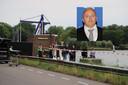 Het stoffelijk overschot van Festim Lato werd vrijdag aangetroffen in het Amsterdam-Rijnkanaal.