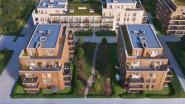 Tuilerie wordt eerste bijna-energieneutrale wijk van Diest