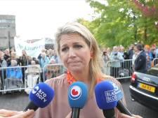 Máxima over bakfietsdrama: Hier zijn geen woorden voor