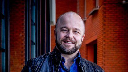 Sven De Ridder neemt definitief afscheid van Echt Antwaarps Theater