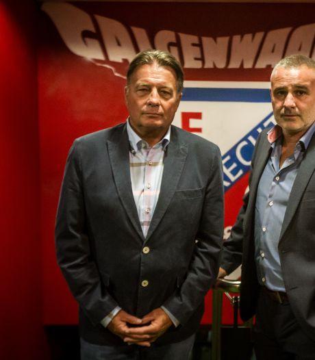 Co Adriaanse, de eerste aankoop van FC Utrecht: 'Of ik écht 125.000 gulden heb gekost, weet ik nu nog steeds niet'