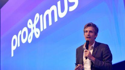 Guillaume Boutin is nieuwe CEO van Proximus, herstructureringsplan gaat door