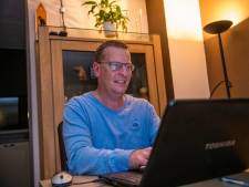 Maikel van Hinthem uit Eindhoven: Tien jaar bezig met échte muzieklijst aller tijden